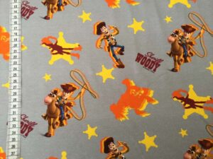 Jersey print med Toy Story