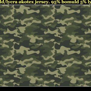 Camouflage (army 2)