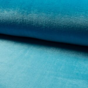 Wellness fleece i aqua