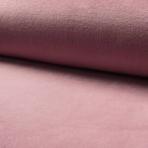 Wellness fleece i gammel rosa