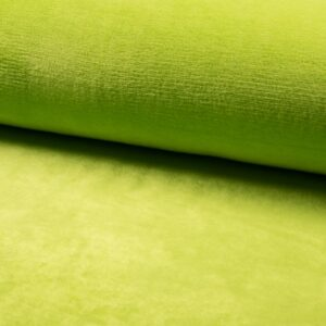 Wellness fleece i lime