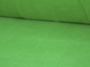 GRASS GREEN- Velour
