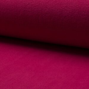 Fleece i Fuchsia